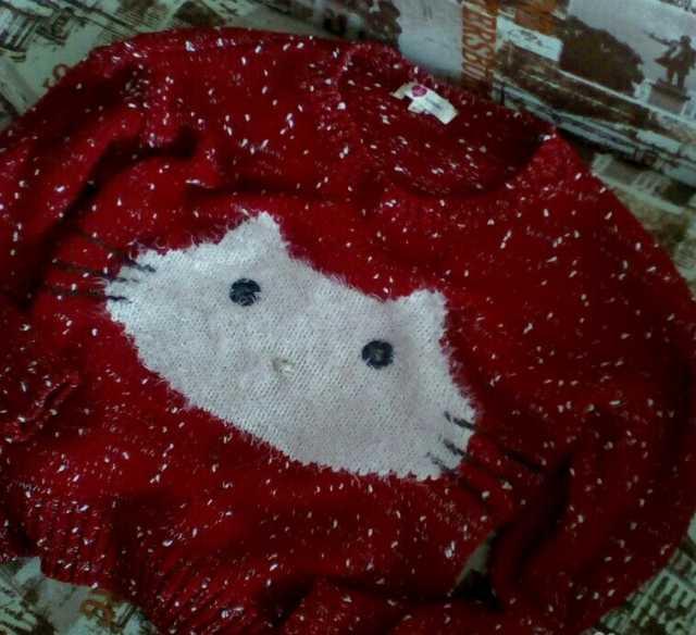 Продам Пуловер свитер