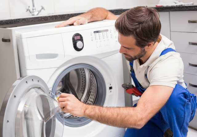 Предложение: Ремонт стиральных машин Ariston Indesit