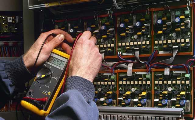 Предложение: Ремонт светового, звукового оборудования