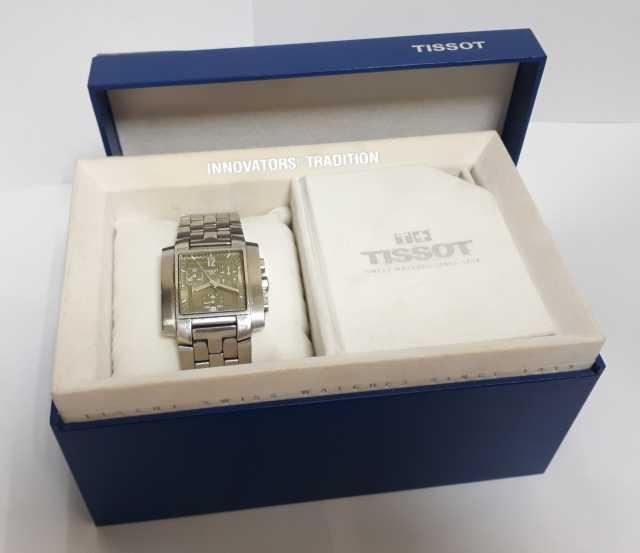 Продам Часы TISSOT 1853