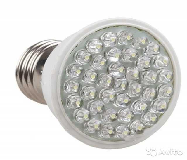 Продам Светодиодные новые лампы с минимальным п