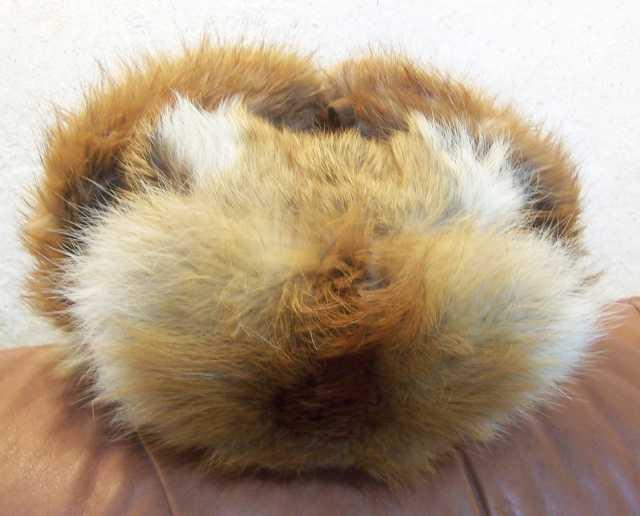 Продам Классическая шапка-ушанка изготовлена