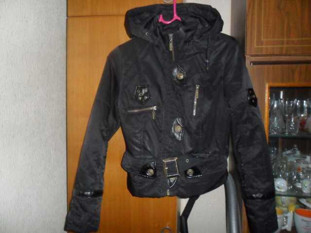 Продам Куртка молодежная демисезонная