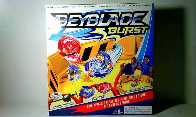 Продам Волчки Бейблейд Beyblade - набор Burst