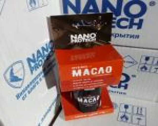 Продам Оружейное масло NANOPROTECH 210 мл