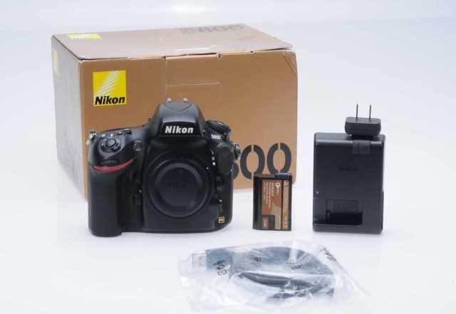 Продам новый оригинал Nikon