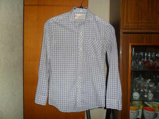 Продам Рубашки на мальчика