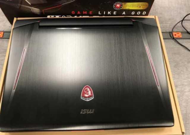 Продам дорогой ноутбук
