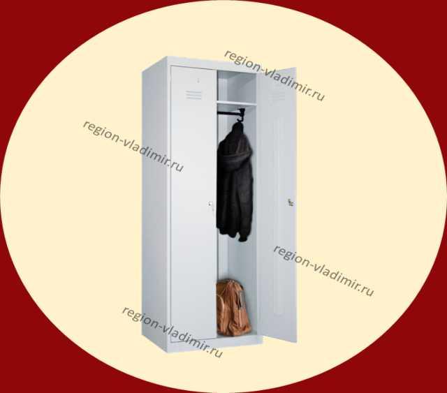 Продам Шкафы металлические для раздевалок