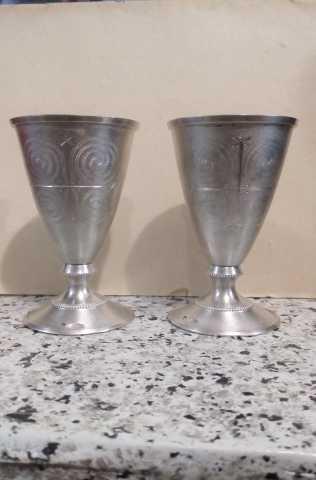 Продам Серебряные рюмки 916пробы