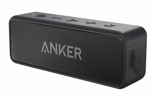 Продам Anker Soundcore2 Bluetooth колонка