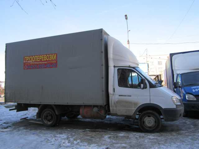 Предложение: Грузоперевозки Россия Казахстан