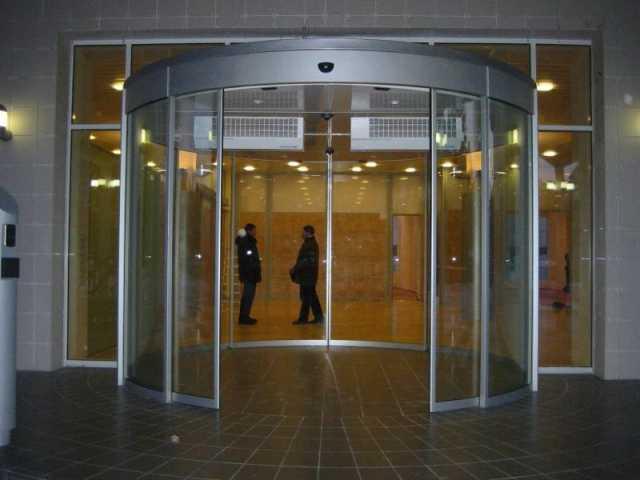 Предложение: Автоматические двери в Волгограде  любых