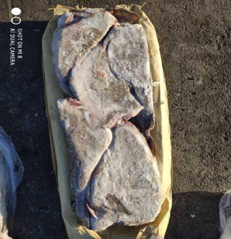 Продам Предлагаю с хранения рыбопродукцию г. Вл