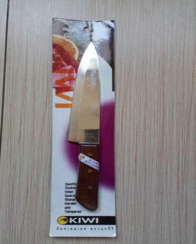 Продам Кухонный нож. Длина лезвия 20 см., Kiwi