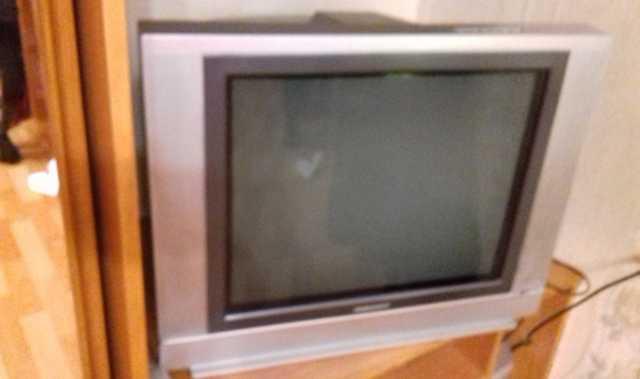 Продам: цветной телевизор