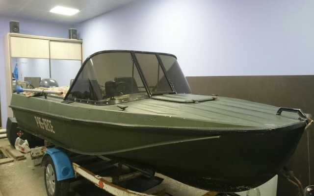 Продам Стекло на лодку Казанка 5м, 5м2, 5м3,5м4