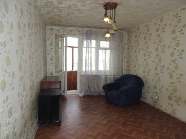 Сдам недорогую квартиру