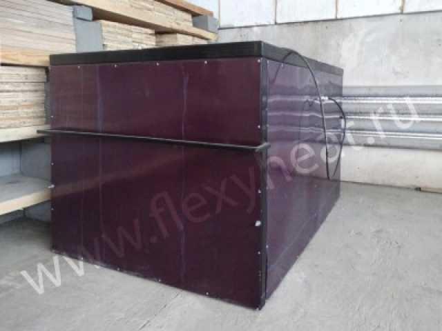 Продам: Теплокамера для ускоренного производства