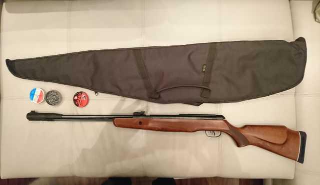 Продам Пневматическая винтовка GAMO CFX Royal