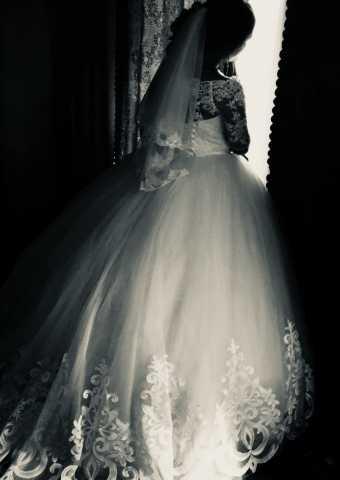 47306839b2b0312 Свадебные и вечерние платья в Красноярске: купить б/у и новые ...