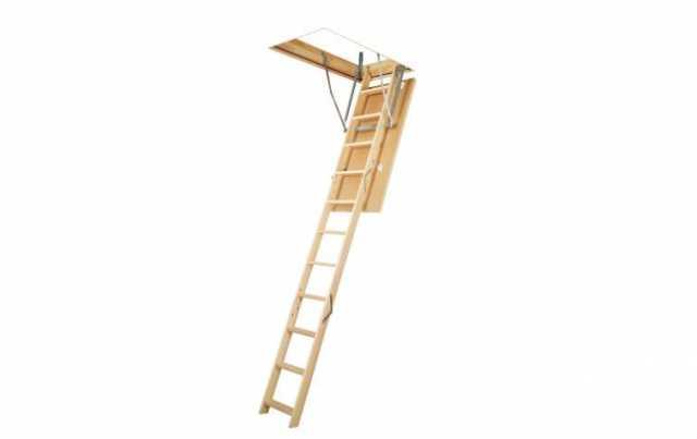 Продам: Лестница чердачная