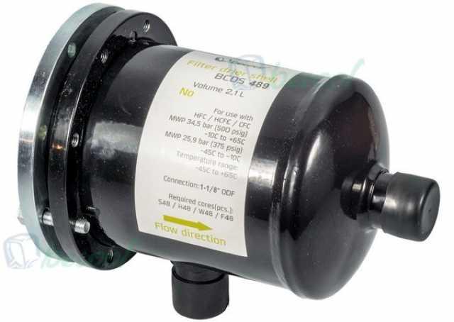 Продам Фильтр-осушитель 1 1/8 BCDS 489 (Разборн