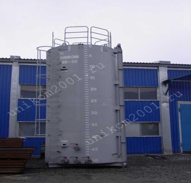 Продам Резервуар вертикальный