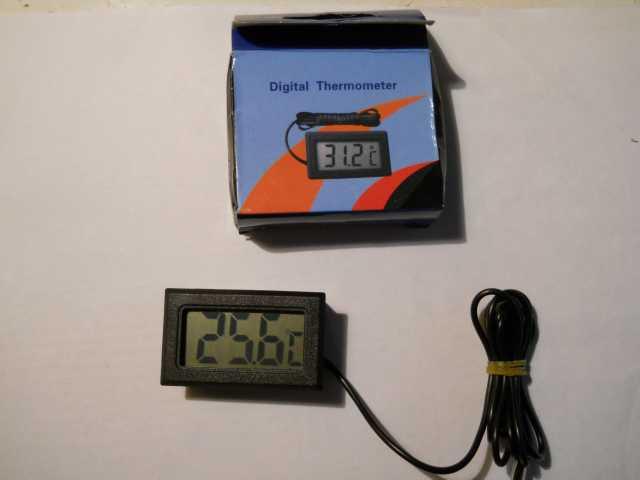 Продам Термометры