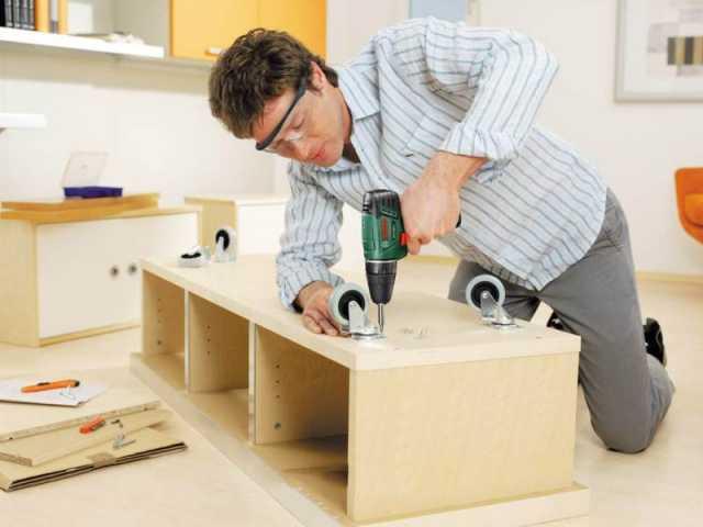 Предложение: Ремонти реставрация мебели