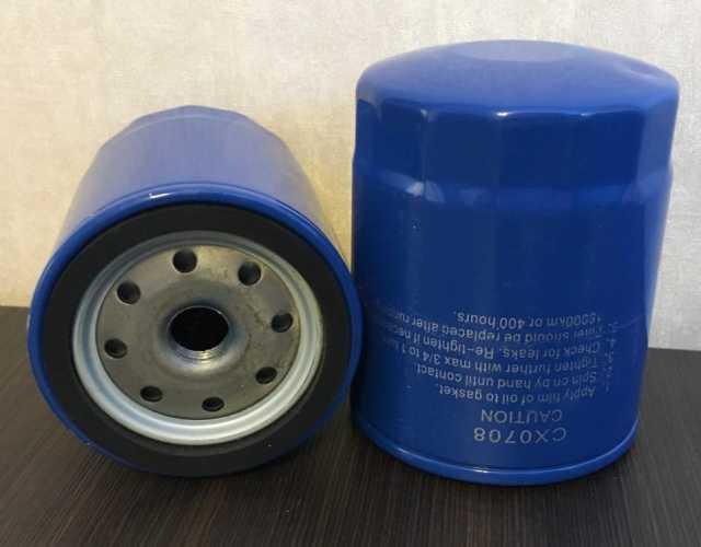 Продам Фильтр топливный тонкой очистки CX0708