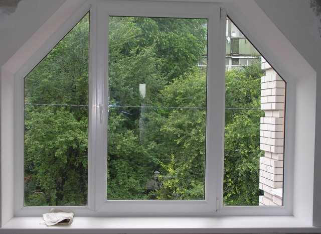 Продам: Окна в наличии и на заказ