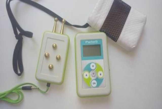 Продам: Физиотерапевтический прибор Паркес