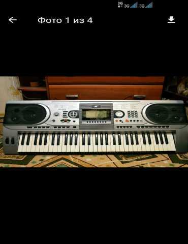 Продам Синтезатор миди клавиатура