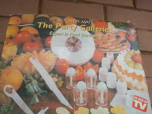 Продам Набор для оформления праздничного стола2
