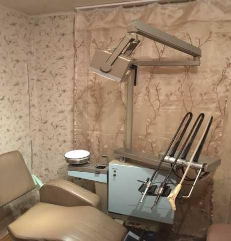 Продам Стоматологическая установка б/у