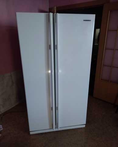 Продам Холодильник SAMSUNG RS-20 SIDE BY SIDE