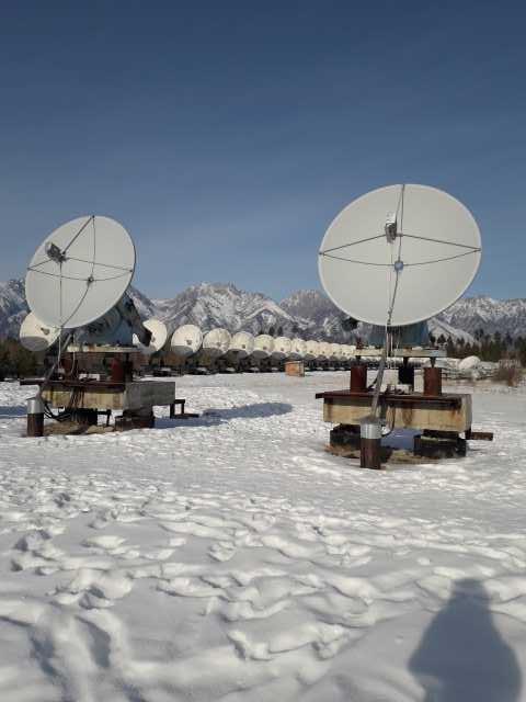 Продам Спутниковый интернет, телефония под ключ