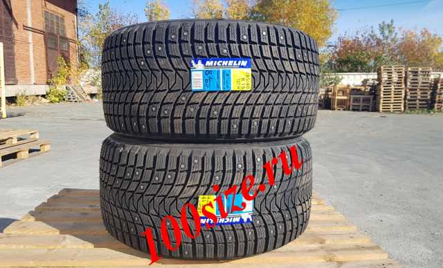 Продам Michelin X-Ice North 3