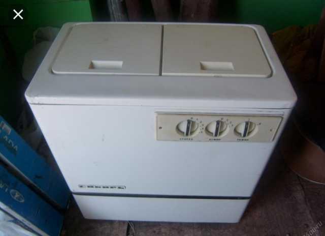 Куплю стиральную машину