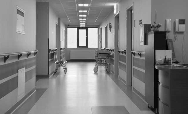 Предложение: ремонт и отделка медицинских учреждений