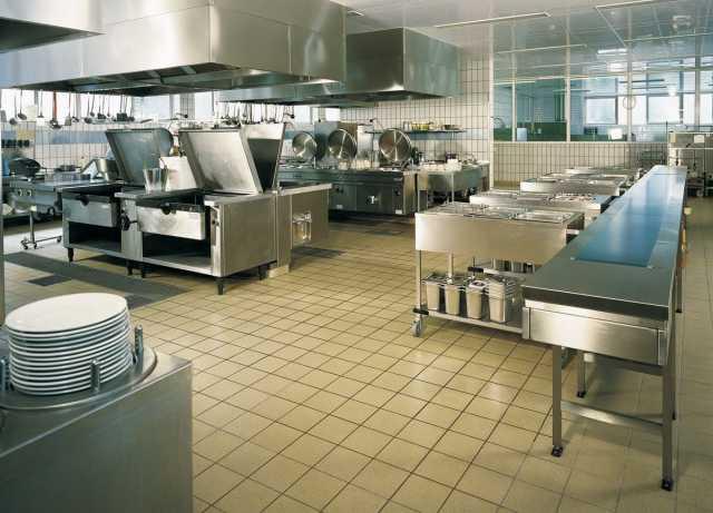 Предложение: ремонт и отделка объектов общепита(кафе,