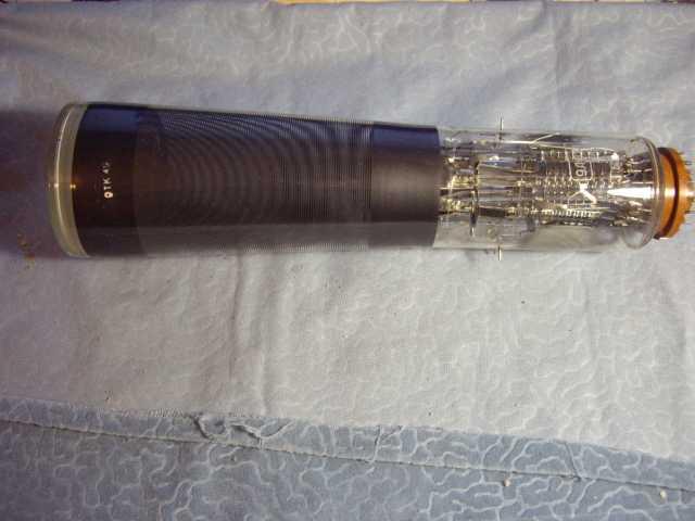 Продам: Осциллографическая лучевая трубка 9ЛО1И