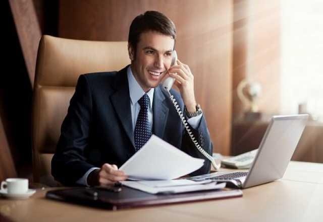 Вакансия: Менеджер офиса