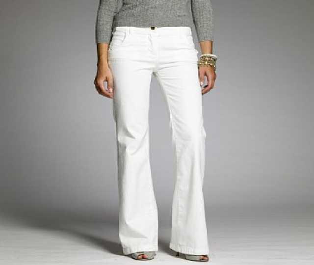 Продам Летние брюки/джинсы GIZIA с вышивк.новые