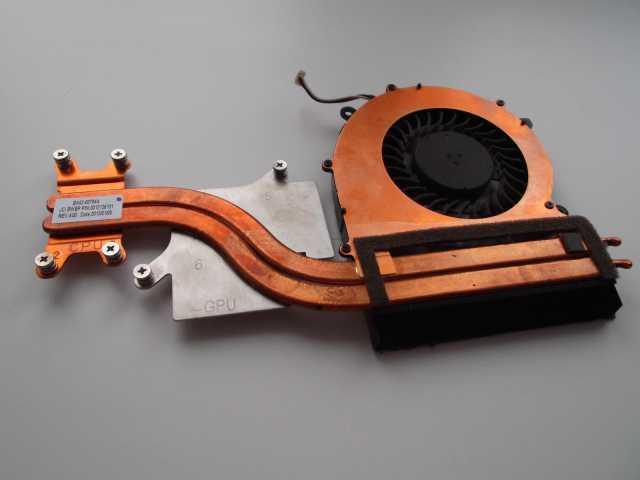 Продам Система охлаждения (кулер, вентилятор)