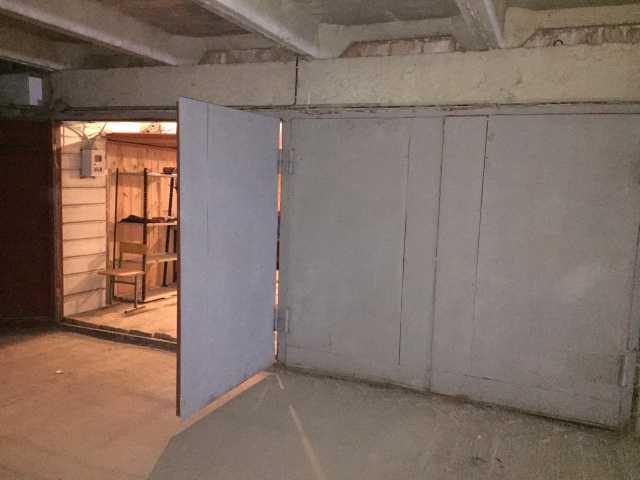 продажа гаражей в барнауле металлических