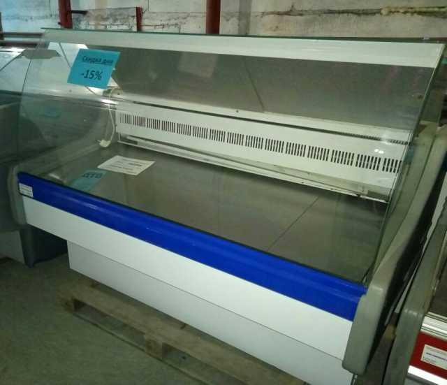 Продам Холодильная витрина Айсберг б/у 155 см