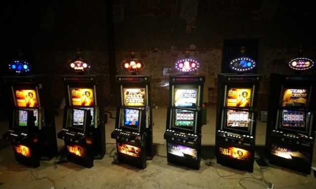 Продам: Игровые автоматы Меркури