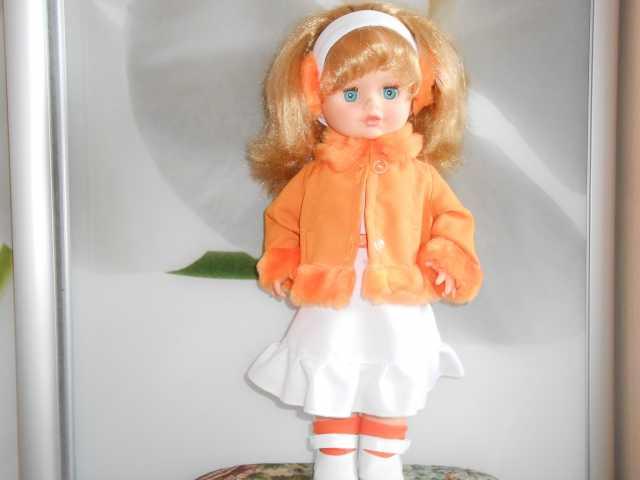 Продам Кукла Инна Весна 14
